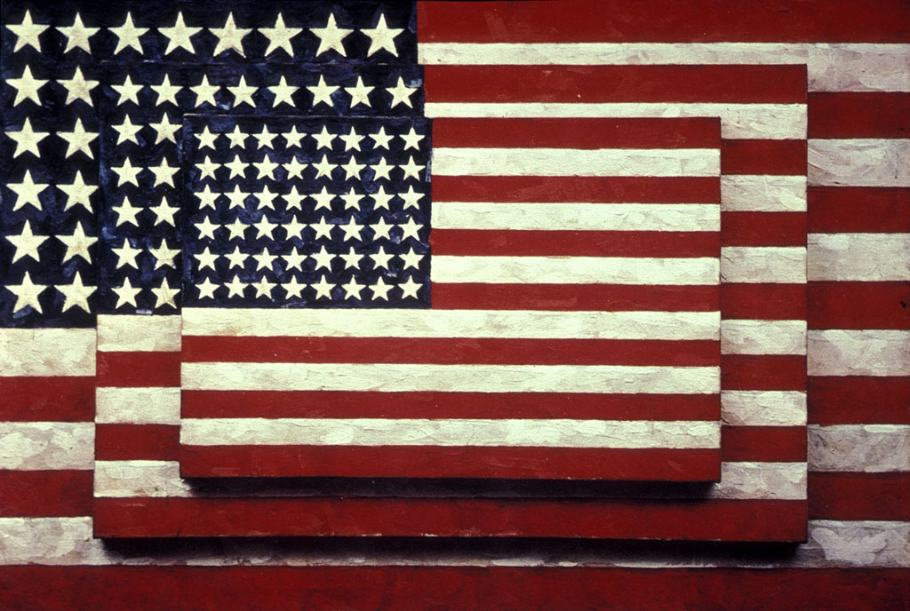 The American Flag And The Star Spangled Banner Lesson